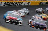 海外レース他 | NASCAR:TOYOTA GAZOO Racing 2018第13戦シャーロット レースレポート