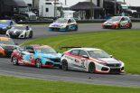 海外レース他 | PWC:第3戦ライムロック・パーク、でホンダ・シビック・タイプR TCRが今季2勝目