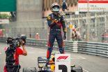 F1 | リカルドのMGU-Kは再利用可能。カナダGPでのグリッド降格を免れる見込み
