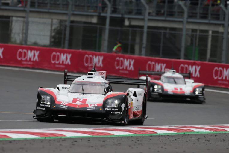 F1 | グランプリのうわさ話:ポルシェがF1復帰か。2021年PU新規定導入が参戦を後押し