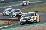 海外レース他 | 新型『ルノー・メガーヌ TCR』がブランズハッチ戦でUKシリーズデビューへ