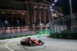 F1 | ピレリがシンガポールGPのコンパウンドを発表。カナダGP以来のハイパーソフトを投入