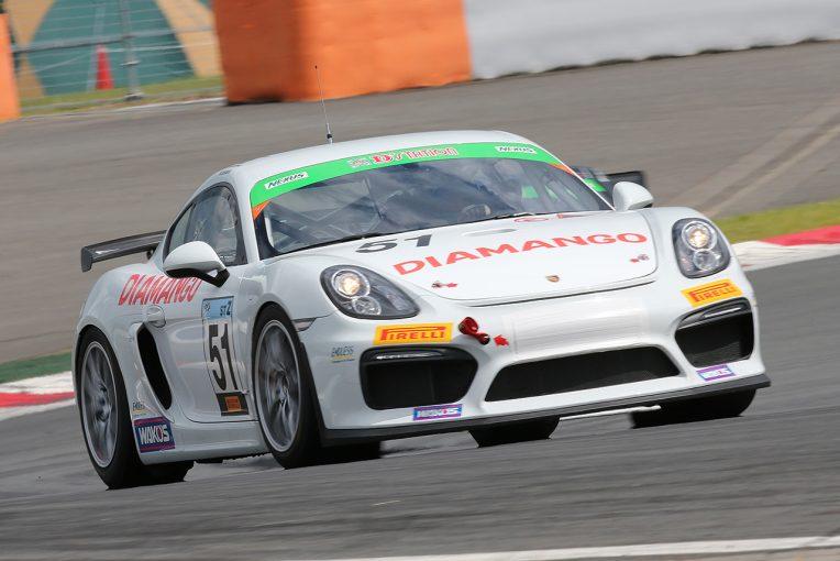 国内レース他 | FIA-GT4がスーパー耐久に初登場。プロドライバーが感じたマシンフィーリングとは