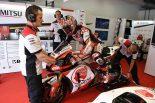 MotoGP | MotoGP:中上、初日総合12番手の好発進。FP3では予選Q2に「ダイレクトに進出できる」タイム目指す