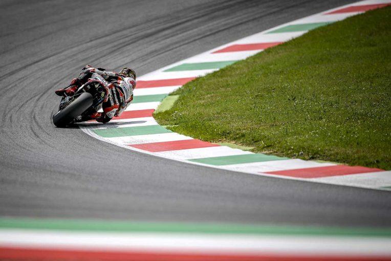 MotoGP   【タイム結果】2018MotoGP第6戦イタリアGPフリー走行3回目