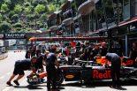 F1   ジャック・ビルヌーブ、どちらのレッドブルのドライバーが優れているか、裁定を下す