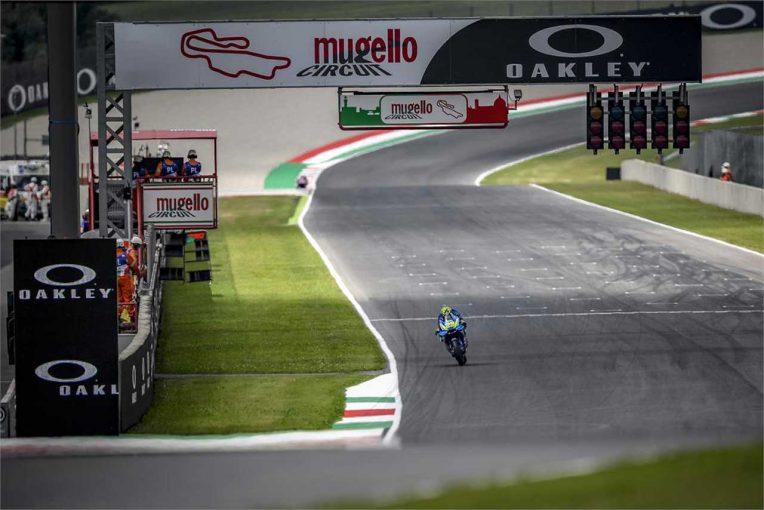 MotoGP | 【順位結果】2018MotoGP第6戦イタリアGP予選