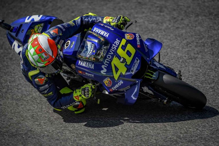 MotoGP | MotoGPイタリアGP予選:ロッシが母国で2016年以来のポール奪取。2番手はドゥカティのロレンソ