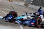 海外レース他 | 【順位結果】インディカー第7戦デトロイト決勝レース結果/琢磨は今季最上位
