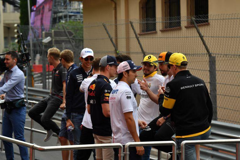 F1 | FIAが金曜日のF1ドライバーズブリーフィング廃止を提案。「年内には実現しない」とホワイティング