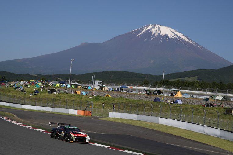 国内レース他 | 【順位結果】スーパー耐久第3戦富士24時間レース決勝/99号車ニッサンGT-Rが逆転勝利