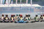 国内レース他 | 全日本カートOKシリーズ 2018年第3戦/第4戦 レースレポート