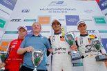海外レース他 | プレマ・セオドール・レーシング ヨーロピアンF3第2戦ハンガロリンク レースレポート