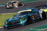Arnage Racing スーパーGT第3戦鈴鹿 レースレポート