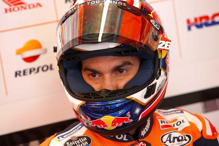 MotoGP | MotoGP:ペドロサが2018年限りでホンダとの契約を終了。18年にわたる関係にピリオド