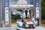 ラリー/WRC | ERC:第3戦アクロポリス・ラリー。伝統に名を刻む、マガラエスが今季初勝利