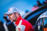 ラリー/WRC | WRC:セバスチャン・ローブ、ミークの後任としてのWRC復帰を否定。「今はラリークロスに集中」