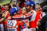 MotoGP | MotoGP:ドゥカティ、ロレンソへ別れを告げる。後任にはダニロ・ペトルッチを起用