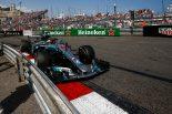 F1   メルセデスF1代表、2019年末のフォーミュラE参入後もF1への継続参戦を明言