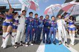 国内レース他 | 富士24時間を終えた石浦、平手に突撃。スーパー耐久は「レースの楽しさを思い出させてくれる」