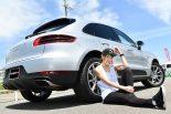 クルマ | ポルシェ・マカン。快適さと獰猛さを兼ね備えた5枚ドアのスポーツカー/市販車試乗レポート