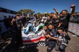 MotoGP | 無限が電動バイク『神電 七』でマン島TT Zeroクラス5連覇を達成。新コースレコードも樹立