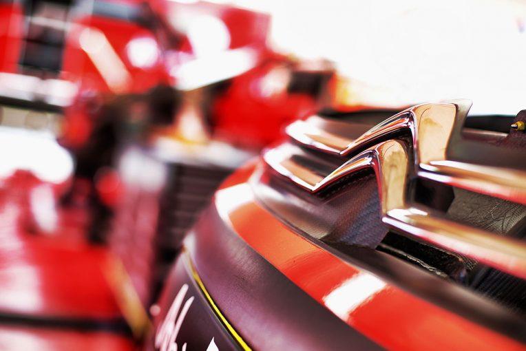 WRCからの撤退がささやかれていたシトロエンだが、チーム代表は噂を否定した