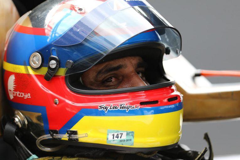 ル・マン/WEC | WEC:トリプルクラウンを狙うモントーヤ、初走行のル・マンに「驚かされた」