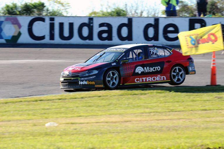 海外レース他 | スーパーTC2000:第5戦ラファエラ。シトロエンC4ラウンジが予選・決勝完全制覇