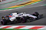 F1 | ウイリアムズF1、ハンガリーGP後に行なわれる合同テストにローランドとクビカを起用