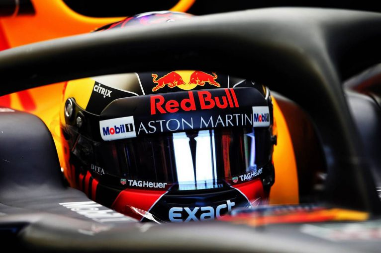F1   F1カナダGP FP1:トップはフェルスタッペン、トロロッソ・ホンダのガスリーは10番手発進