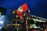 F1 | F1のCEOチェイス・キャリーがマレーシアに変わる東南アジアのF1開催地としてベトナムを熱望