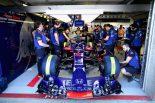 F1 | ホンダ田辺TD「アップデート版PUを2台に搭載。トラブルなくすべてがうまくいった」F1カナダGP金曜
