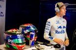 F1 | ハートレー「問題も解決でき、マシンが向上。さらに速さを引き出したい」トロロッソ・ホンダ F1カナダGP金曜