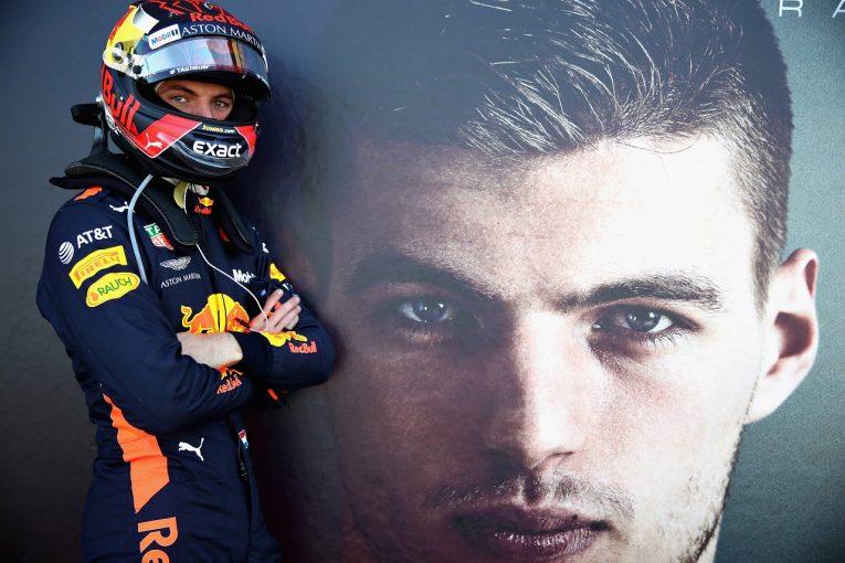 F1 | フェルスタッペン「トップスピードが不足しているが、それでもかなり強力」:F1カナダGP金曜