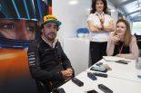 F1 | 【ブログ】デビュー300戦のお祝いですっかり上機嫌なアロンソ/F1カナダGP現地情報