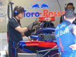 F1 | F1 Topic:FP3でガスリーの新PUに問題発生、予選は旧スペックのPUで走行か