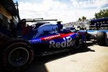 F1 | ホンダ田辺TD「アップデート版PUにトラブル発生、旧仕様に交換。無念のQ1敗退に」:F1カナダGP土曜
