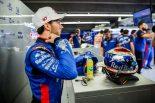 F1 | PU交換のガスリー「アップデートの効果が大きいだけに、旧型で戦うのはかなり不利」:トロロッソ・ホンダ F1カナダGP土曜