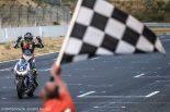 今大会の優勝で、F.C.C.TSRホンダ・フランスが鈴鹿8耐でEWCタイトルを獲得する可能性がぐっと高まった