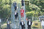 F1 | 【ブログ】Shots!日替わり赤ハミルトンと緑ハミルトン/F1カナダGP1回目