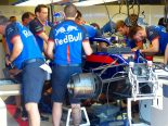 F1 | F1 Topic:トロロッソ・ホンダのパワーユニット交換作業が早くなった理由