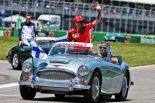 F1 | 【動画】F1第7戦カナダGP決勝ハイライト