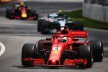 F1 | 【ポイントランキング】F1第7戦カナダGP終了時点