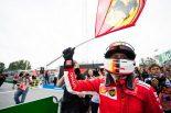 F1 | F1カナダGP決勝:ベッテル完勝でランキング首位に。ハートレーは1周目でリタイア