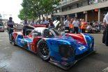 ジェンソン・バトンもドライブするSMPレーシングの11号車BR1