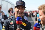 F1 | リカルド「新エンジンに苦労していただけに、4位には大満足」:F1カナダGP日曜