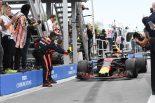 F1 | フェルスタッペン「相性の悪いこのコースで表彰台。上出来の結果といっていい」:F1カナダGP日曜