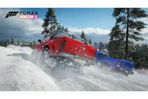 インフォメーション | 四季が変化するイギリスが舞台。マイクロソフト、レースゲーム最新作『Forza Horizon 4』発表