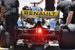 F1   ルノーF1、タイトル争いに加わるには「より多くの予算とリソースが必要になる」と主張